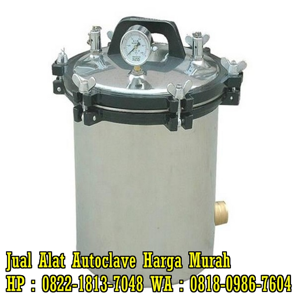 Jual Autoclave All American 75x.  Harga-alat-autoclave